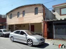 Galpão/depósito/armazém à venda em Parque regina, São paulo cod:2434