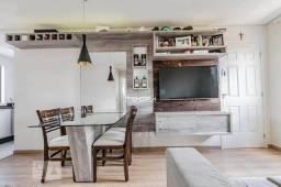 Residencial Higienópolis - Apartamento, 2 Quartos 46 m², Mobiliado