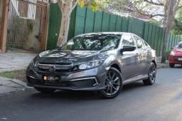 Título do anúncio: Honda Civic 2.0 LX CVT