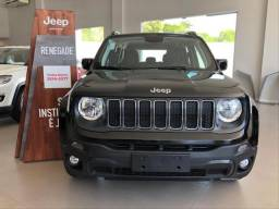 Jeep Renegade 1.8 16v Longitude 0KM