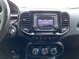 Fiat TORO Toro Freedom 1.8 16V Flex Aut.