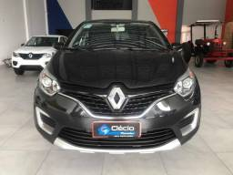 CAPTUR 2017/2018 1.6 16V SCE FLEX ZEN MANUAL
