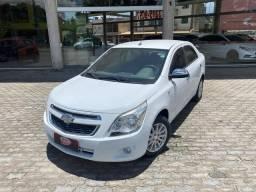 COBALT 2012/2012 1.4 SFI LTZ 8V FLEX 4P MANUAL