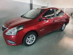 NISSAN VERSA 1.6 16V FLEX SV 4P MANUAL