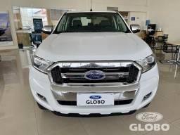 Ford Ranger XLT 3.2 Diesel 4X4 - AT
