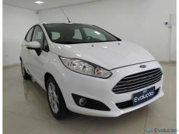Ford New Fiesta Hatch 1.6 SE AT