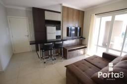 Apto de 1 quarto no Spazio Blu para alugar, 55 m² por R$ 2.000/mês - Bom Jardim - São José