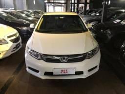 CIVIC 2015/2016 1.8 LXS 16V FLEX 4P AUTOMÁTICO
