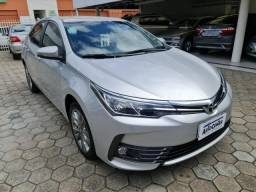 Toyota Corolla XEI 2.0 CVT