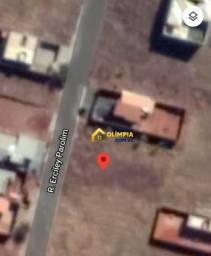 Terreno à venda, 275 m² por R$ 65.000 - Amelia Dionisio - Olímpia/SP