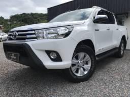 Toyota Hilux CD SRV 4x4 2.8