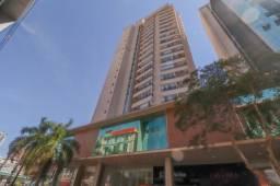 Apartamento à venda com 1 dormitórios em Centro, Passo fundo cod:1203