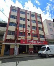 Apartamento para aluguel, 4 quartos, Centro - Viçosa/MG