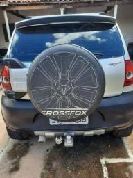 Vendo crossfox 18.000