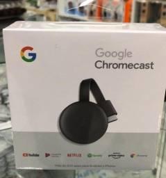 ChromeCast Original  350,00