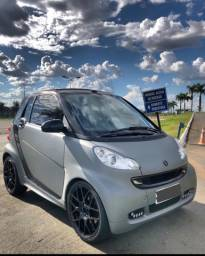 Smart Fortwo versao exclusiva 2010