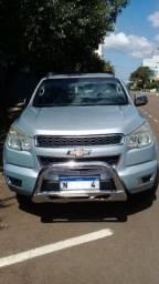 S10 Ltz 2013 4x4 automático diesel; banco de couro