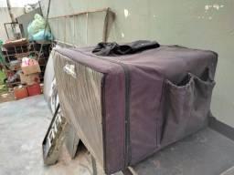 Título do anúncio: Bag para moto boy