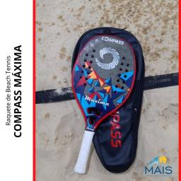 Raquete de Beach Tennis Compass Máxima