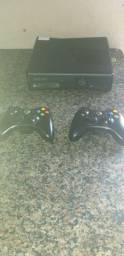Título do anúncio: Vendo Xbox 360.
