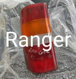 Título do anúncio: Lanterna ranger