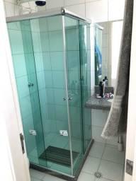 Título do anúncio: Box P/banheiro em vidro Blindex