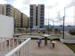 Apartamento para aluguel no centro de Paulista Aurora