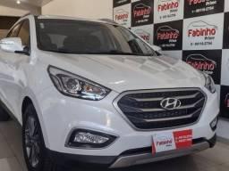 Título do anúncio: Hyundai ix35 2021 2.0 mpfi gl 16v flex 4p automÁtico