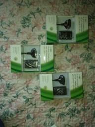 Bateria para controle Xbox 360 novo