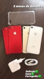 Iphone 7 256Gb Promoção