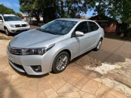 Toyota Corolla Xei 2.0 AUT Unico dono 41 MIL Km