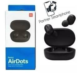 Entrega  Imediata Fone De Ouvido Xiaomi Bluetooth Redimí Airdots Original
