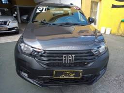 Título do anúncio: Fiat Strada Endurance CS 1.4 (flex) 2021