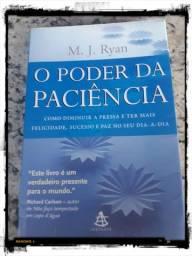 Livro - O poder da paciência