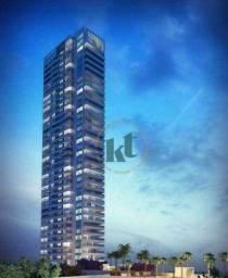 Apartamento com 5 dormitórios à venda, 414 m² por R$ 2.777.776,78 - Altiplano - João Pesso