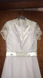 Vestido de noiva -desapego
