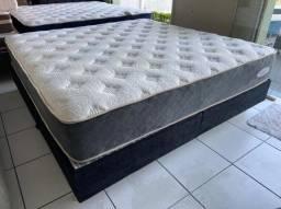 cama King size - entrego