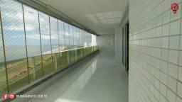 Residencial Casa do Morro - andar alto todo projetado