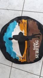 Capa pneu da Doblo Adventure