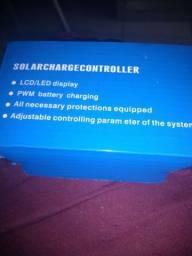 Título do anúncio: Controlador de carga solar