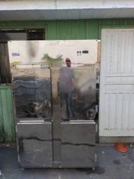Camara  fria 4 portas