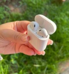 Título do anúncio: AirPod 2 ( fone de ouvido apple ) iPhone