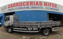 Título do anúncio: Vaga de emprego para Carpinteiro de carroceria