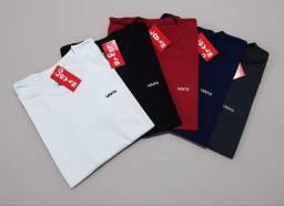 T shirt femininas 3 por $99,90