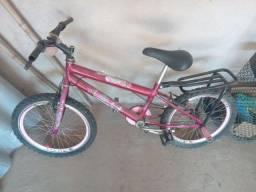 Estou trocando essa bicicleta pelo celular