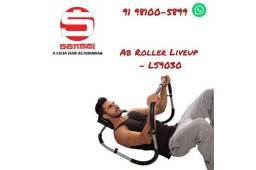 Ab Roller Liveup - LS9030<br><br>