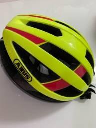 Vendo capacete ciclismo ABUS