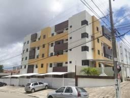 Apartamento à venda com 2 dormitórios em Bancários, João pessoa cod:003159