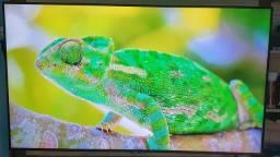 Tv Samsung 50 4k modelo 2020 impecável
