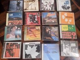 Vendo CDs